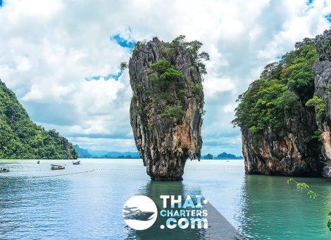 Ко-Тапу стал широко известен после выхода фильма «Человек с золотым пистолетом», из-за чего получил неофициальное название остров Джеймса Бонда.