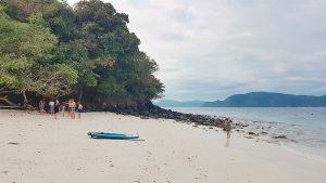 Ко Хе (Коралловый остров)