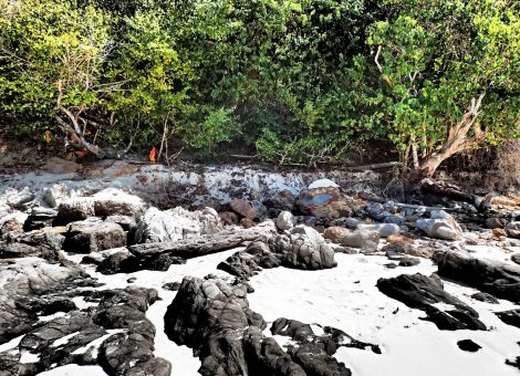 Острова Ко Нака Яй и Ко Нака Ной  - ещё одни острова около Пхукета (к северо-востоку от него).  Экскурсии на эти острова Пхукета.