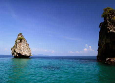 В 50 милях на юго-востоке от Пхукета в Андаманском море расположены острова Ко Ха, являющиеся настоящими жемчужинами Тайланда.