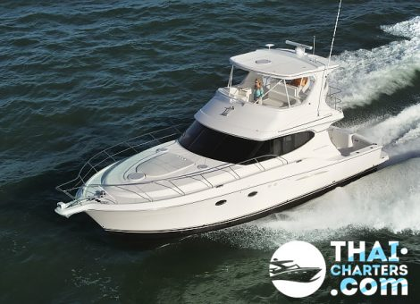 Motor yacht for rent in Phuket for charter «Anna Maria 50»