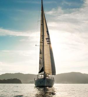 «Agata» Cruising Yacht