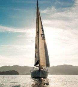 «Агата» круизная яхта