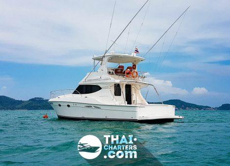 «Anna Maria» motor yacht