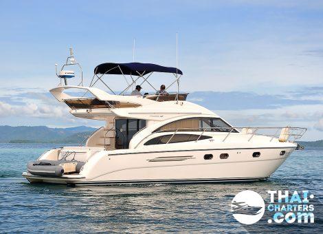 «Princess 42» моторная яхта