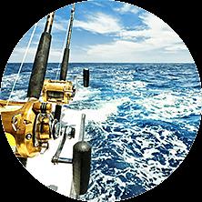 Троллинговая рыбалка на Пхукете