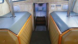 Продается рыбацкая лодка Beluga на Пхукете