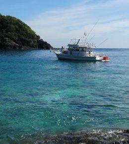 Продается рыбацкая лодка Tail walker на Пхукете