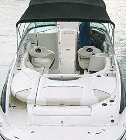 Продажа скоростного катера «rinker Captiva 246 Cc» на Пхукете