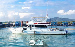 «fishingclub S3» рыбацкая лодка