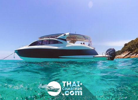 «oceanlove» скоростной катер