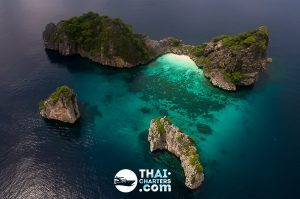 Koh Haa Islands