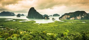 Какие острова посетить отдыхая на Пхукете?