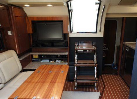 Monterey 415 Продается скоростной катер
