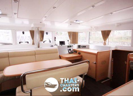 «lagoon 440» Sailing Catamaran
