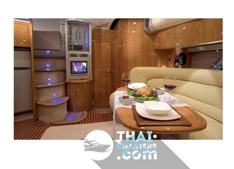 «cranchi 47» Motor Yacht