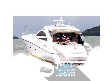 «sunseeker 53» моторная яхта