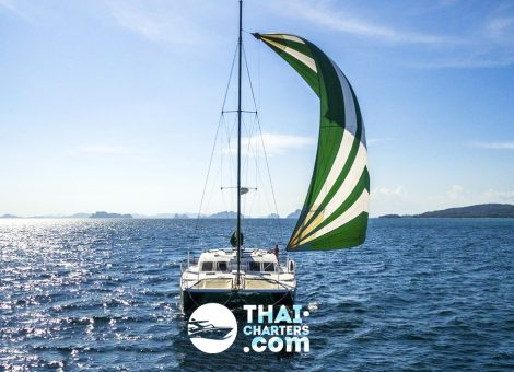«mahayana 51ft» Sailing Catamaran