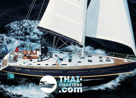 «oceanis 523ft» Sailing Catamaran