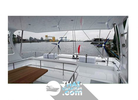 «sunreef 60ft» Sailing Catamaran