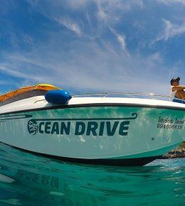Продажа спидбота «ocean Drive»